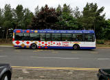 Lothian Buses  -  Terminus  -  The Jewel -  Route 49