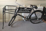 Corstorphine Heritage Trust Museum  -  Fell & Mathieson Cycle