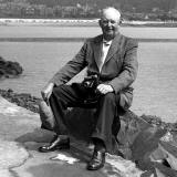 LRailway Photographer, 1950s  -  believed to be Irvine Angus