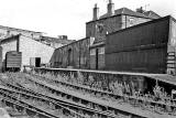 North Leith Station - August 1961