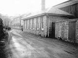 Dumbiedykes Survey Photograph - 1959  -  St Leonard's Sidings