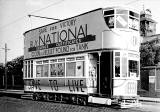 Decorated Trams  -  National Savings Certificates