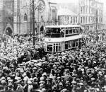 Pilrig  -  Tram and Crowd  -  When?