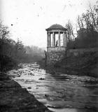 Saint Bernard's Well - Photograph by Begbie