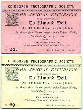 Tickets for EPS 1883 Outing to Almond Dell