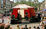 Edinburgh Jazz & Blues Festival, 2009