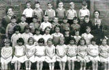 North Merchiston School Class  -  1938-39