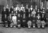 Portobello Secondary School, Class 2B2  -  1952