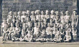 Abbeyhill Primary School Class - 1946