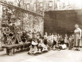 Barony Place Playgroup, 1959