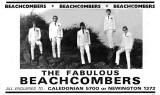 'The Beachcombers' - an Edinburgh group from the 1960s