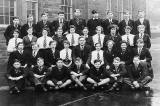 Boroughmuir Senior Secondary School  1959  -  Third Year  -  Class 2b