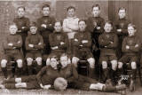 3rd Leith Boys' Brigade Football Team  -  around 1910