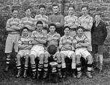 1st Leith Boys' Brigade  -  Football Team, 1937-38
