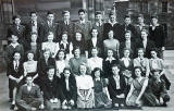Broughton High School Class  -  1947-48