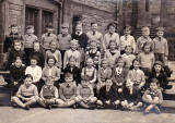 Bruntsfield Primary School  -  1951, Primary 2
