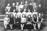 Castle Hill Primary School  -  around 1948 to 1950