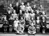 Castle Hill Primary School, Primary 1 - 1949