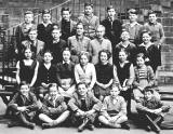 Castle Hill Primary School Class  -  1950-51