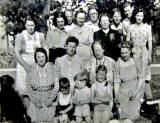 Outing to Cramond  -  The Callaghan Family