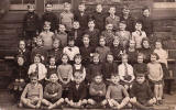 Dalry Primary School Class, around 1939