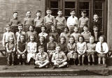 Dalry Primary School Class, around 1956