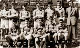 Darroch School - Rugby Team, 1957-58