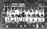David Kilpatrick Secondary School Class  -  First Year, 1961