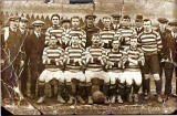 Edinburgh Tramways Football Club
