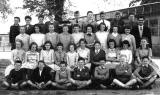 Fernieside Primary School Class photo - Primary 7, late-1960