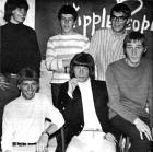'The Hipple People'  -  a group from the 1960s