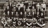 Class 2T1A at James Clark School, St Leonards, 1958