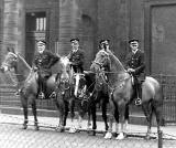 Leith Police - early 1960s