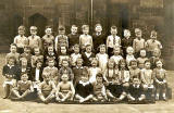 Leith Walk Primary School  -  1947