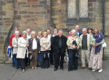 Leith Walk Primary School - 50th Anniversary Reunion  -  2007