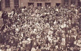 Linlithgow - Crying of the Marches - 1913
