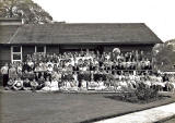 Middleton Camp  -  A Combined Camp of Methodist Youth Clubs from England and Wales, 1960