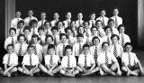 Moray House, Primary 7  Class - 1958