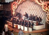 Big Band at The Palais de Dance, Fountainbridge  -  1963