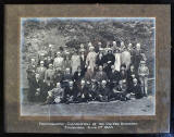 Photographic Conventions of the United Kingdom  - Edinburgh - 1926