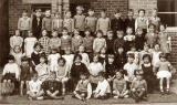 Royston Primary School Class  -  Around 1939