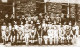 Royston School Class, 1948 - Pupils aged about 10