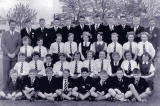 Trinity Academy Primary School Class - around 1960