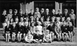 Wardie Primary School Class - Around 1947-48