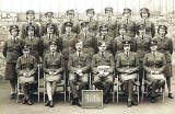 World War II Group, 425th Division