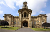 Cartwright Hall, Lister Park, Bradford  -  2013
