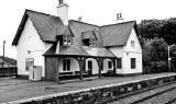 Scottish Railway Stations  -  Helmsdale  -  5 Sep 1999