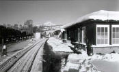Scottish Railway Stations  -  Crianlarich  -  30  Dec 2000