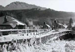 Scottish Railway Stations  -  Crianlarich  -  Dec 2000