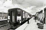 Scottish Railway Stations  -  Barrhill  -  25 Jul 2003